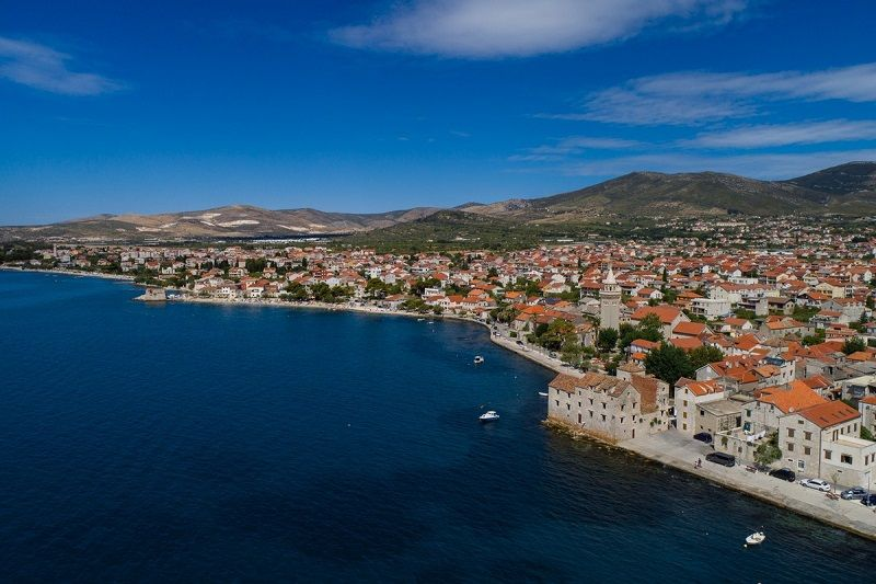 Looking to open a waterfront boutique hotel in a historic for Boutique hotel intermezzo 4 pag croatie