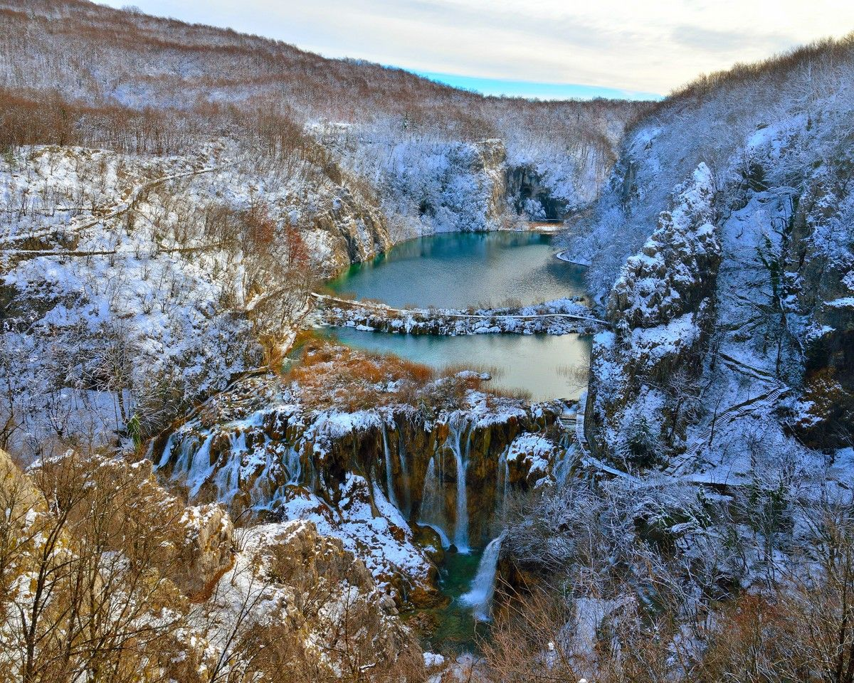 Top 5 Things To Do In The Winter In Croatia