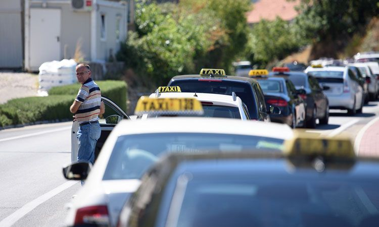 Cammeo To Introduce More Competition To Dubrovnik Taxi Companies The Dubrovnik Times