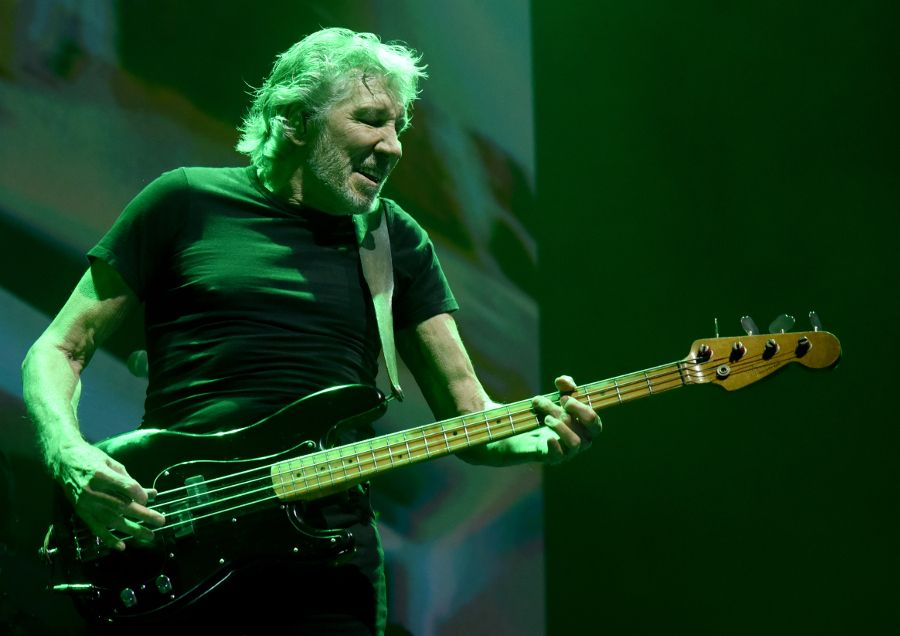 Roger Waters In Zagreb A Review Photos