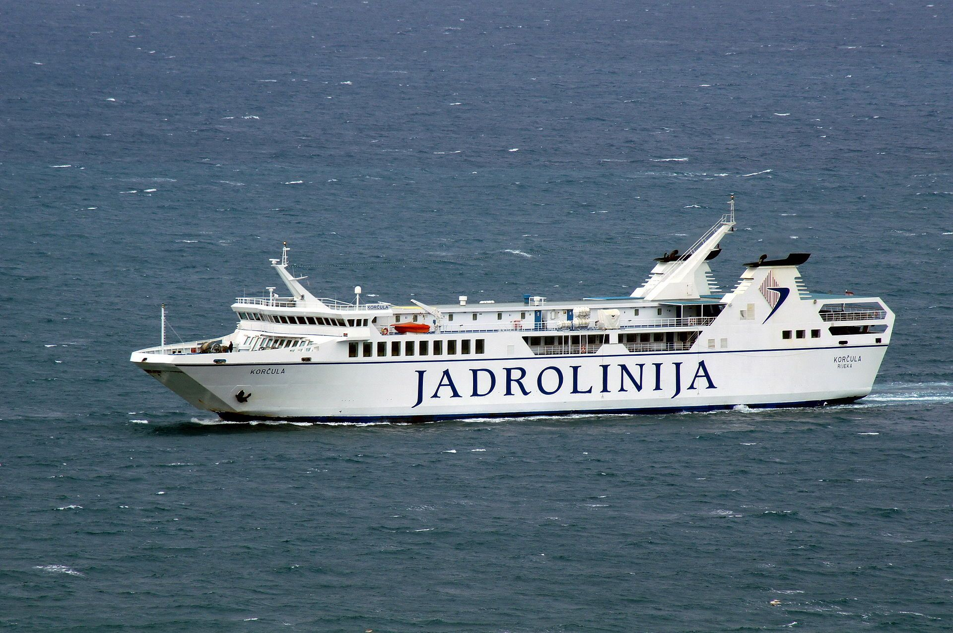 Korčula_(ship,_2007)_IMO_9476305;_in_Split,_2011-10-20.jpg