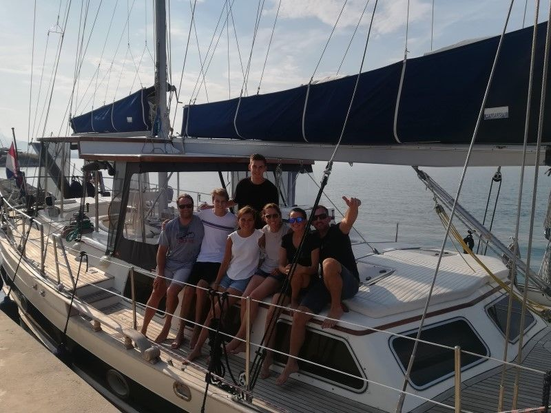 Sailing Croatia, crew and guests.jpg