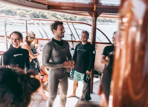 Sailing in Croatia, Freediving workshop.jpg