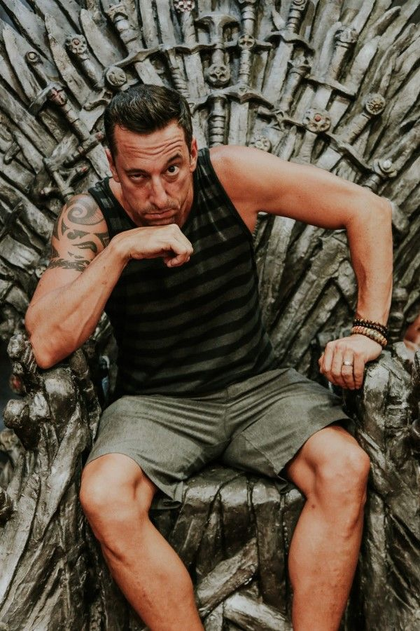 Sailing in Croatia, Iron throne (600 x 900).jpg