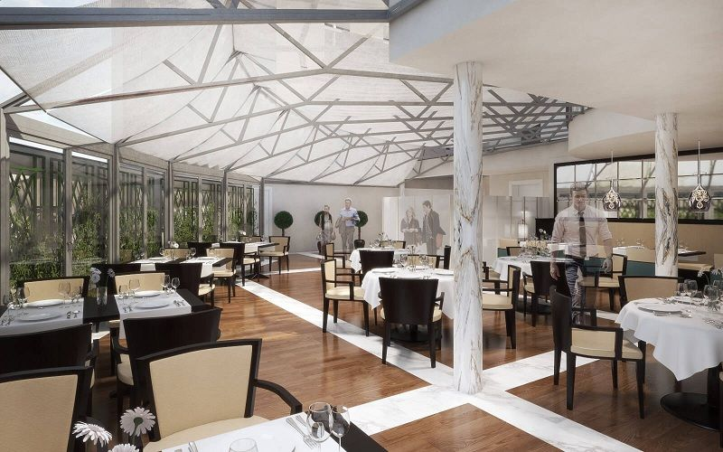 New luxury boutique hotel in zagreb welcomes first guests for Hotel 9 luxury boutique zagreb