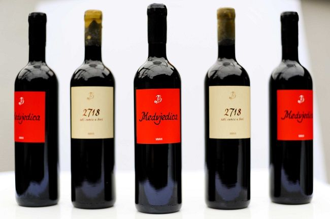 Quality Wine and Oil from a Stylish Hvar Winemaker: Ivo