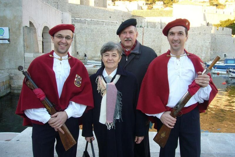 Meet the People of Dubrovnik
