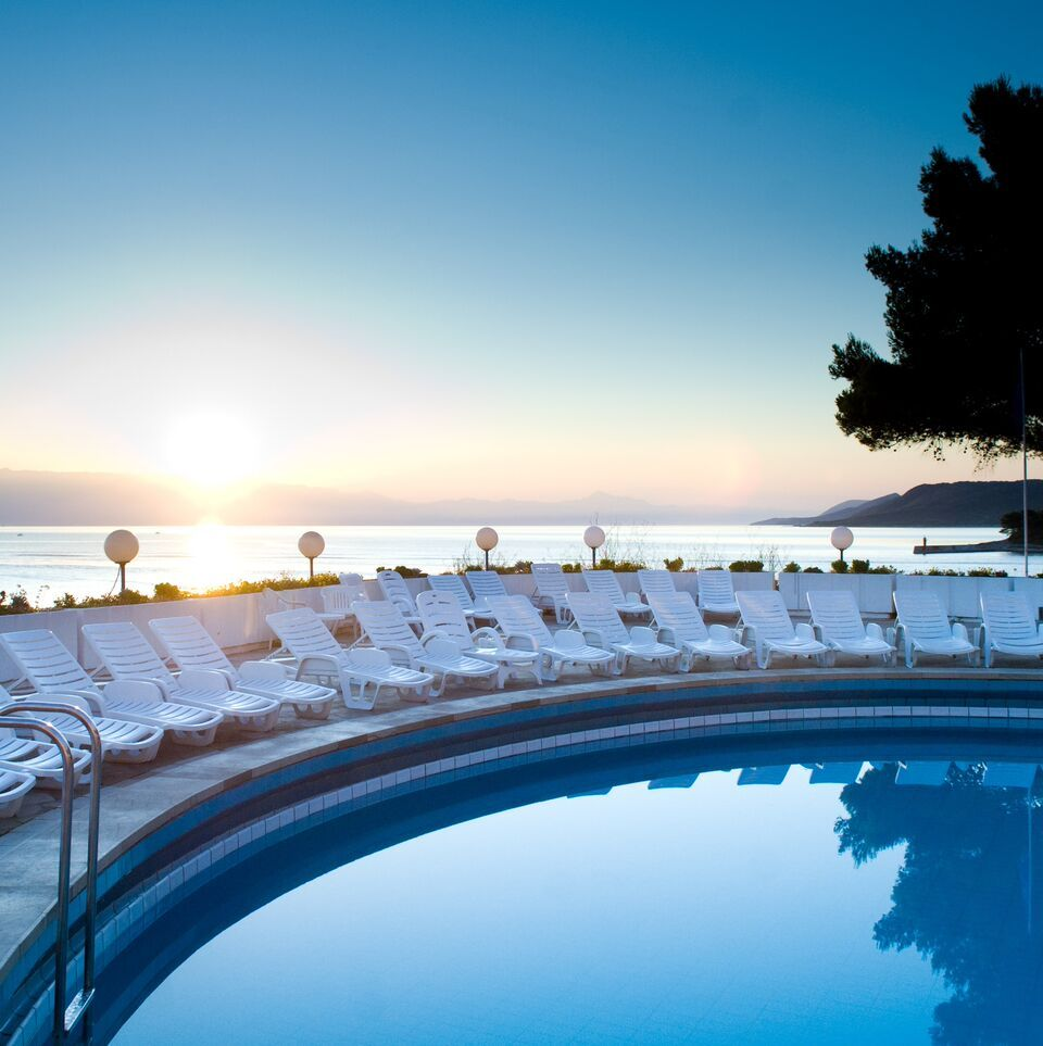 Apartments In Fontana Ca: Quality Hvar Accommodation 2017: Deluxe Fontana Apartments