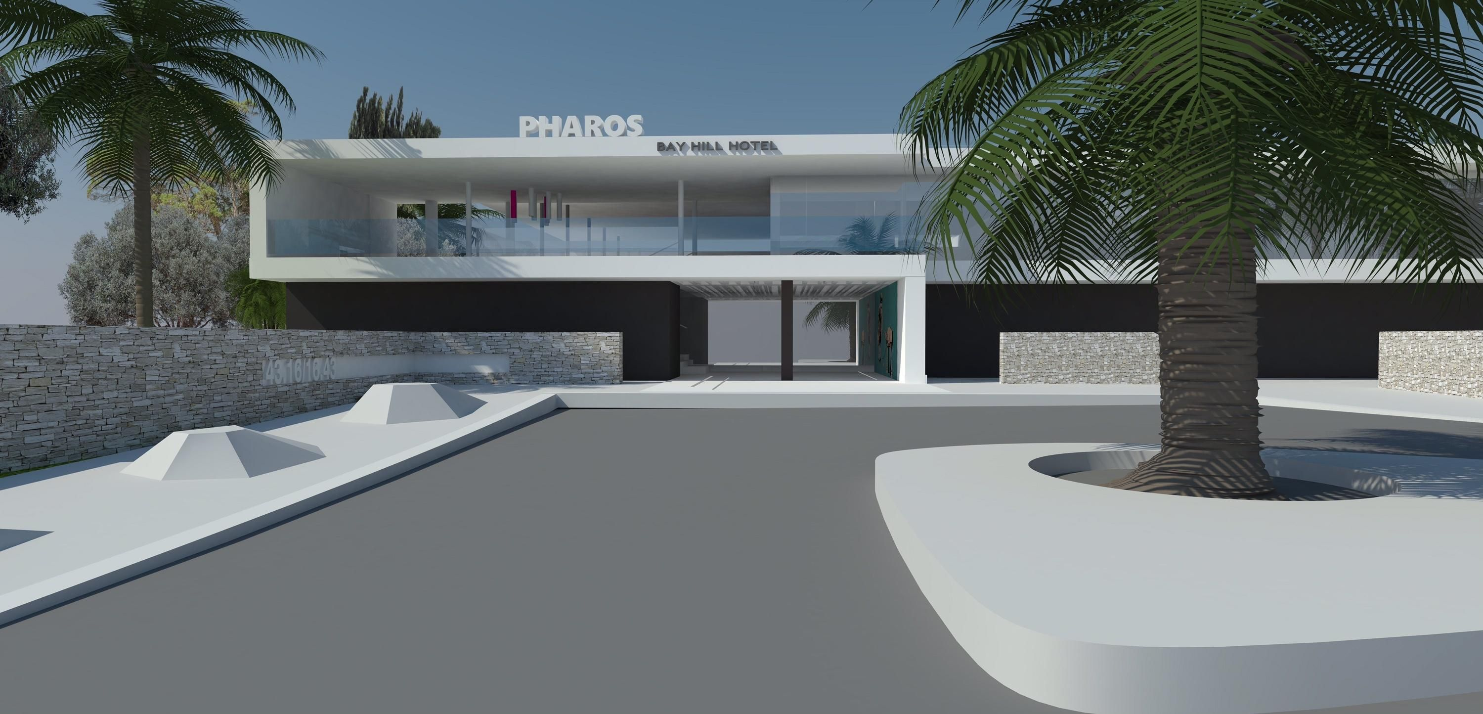 Suncani hvar announces opening of millennial pharos hvar bayhill with their fortunes improving and on the back of a record season in 2015 suncani hvar has decided to tap into the new tourism trend and invest in a 7 malvernweather Images