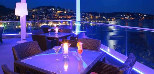 Lots Of Hotel Offers As Hvar Town Lengthens The Season