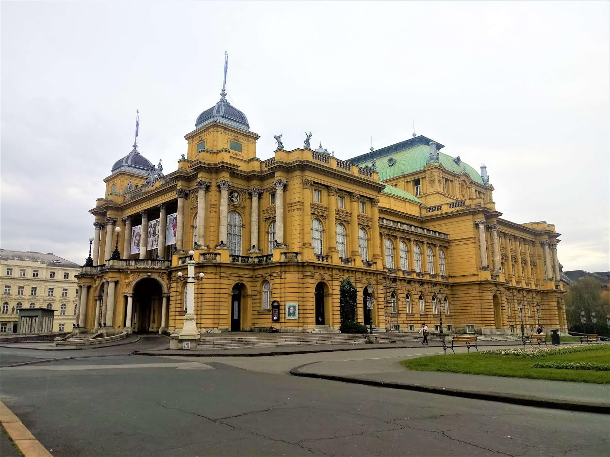 Zagreb University Guide 10 Things We Wish We Had Known Before We Started