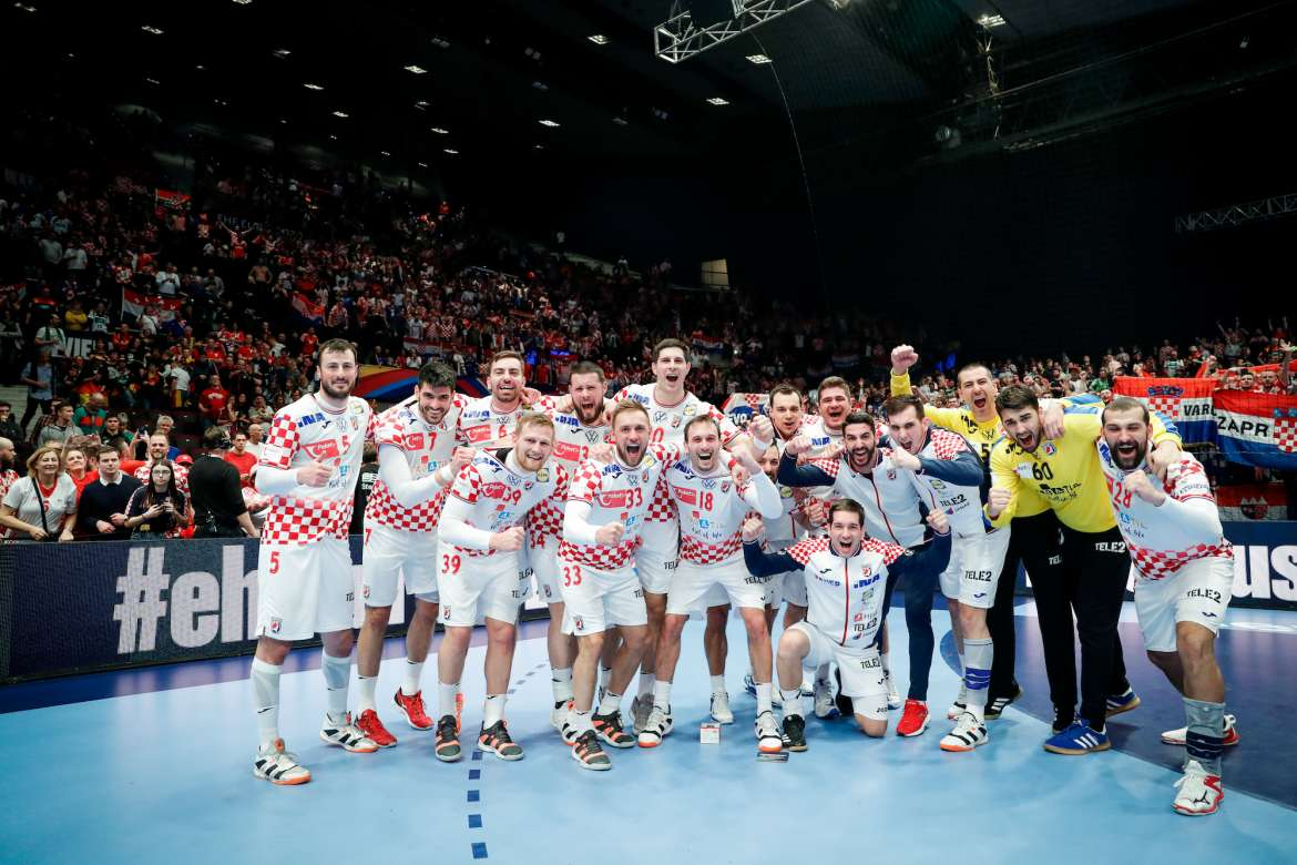 Croatia Handball Learns Opponents For 2021 World Championship In Egypt