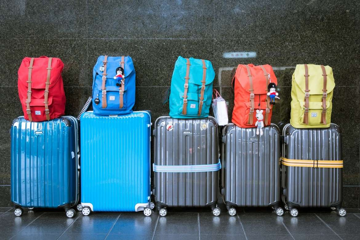 Left Luggage in Split: Ultimate Guide of Where to Leave Your