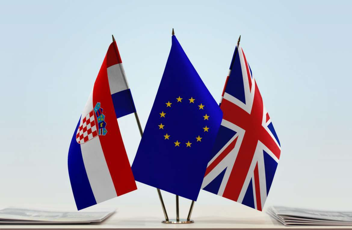 Brexit Brits In Croatia Withdrawal Agreement Residence Explainer