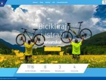 First EuroVelo Cycling Website About Croatia Launched
