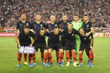 Croatia National Team Looking Around the World for New Players