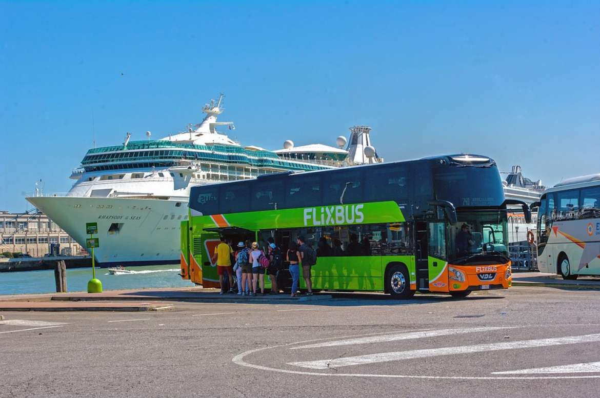 Flixbus Introduces New Destinations And Increased Frequency For Croatia