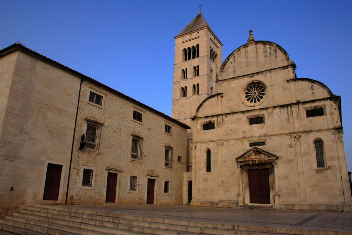 25 things to know about croatias best european destination nominee zadar 25 things to know about croatias best european destination nominee sciox Gallery