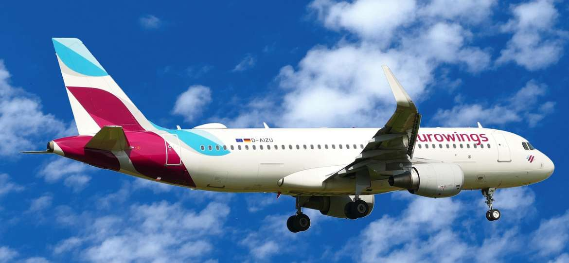 Flights To Croatia Brussels Airlines Cancels Zagreb And Zadar Eurowings Resumes In June