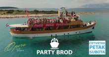 Zadar Caterers Dance Around Measures, Parties Moved from Clubs to Boats