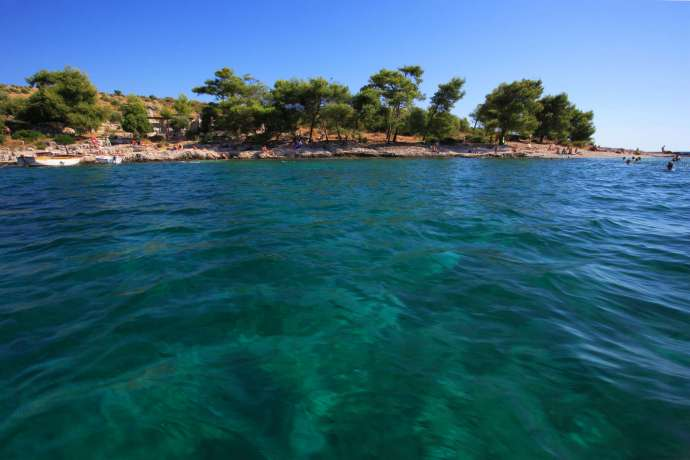 Top 5 Hvar: The Best Beaches on Hvar